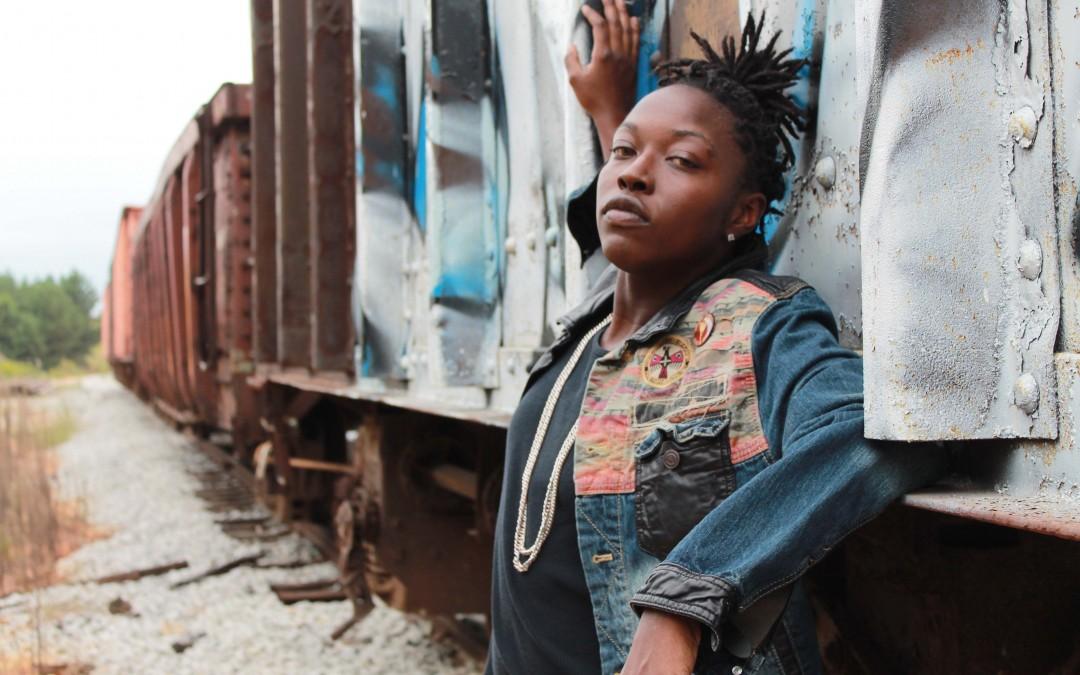 Artist Spotlight – Kia Rap Princess