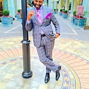 Artist Spotlight – Andre Taylor aka Gorgeous Dre