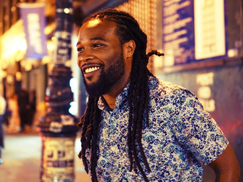 Artist Spotlight – Fool Boy Marley (Detroit, Michigan)