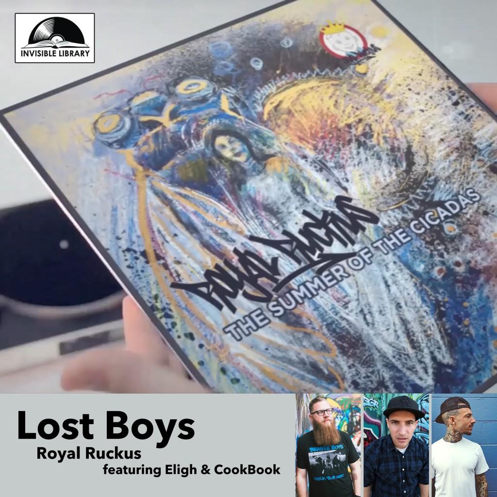 Lost Boys Single