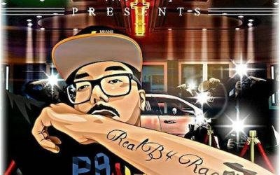 Mixtape: Smigg Dirtee – Real B4 Rap