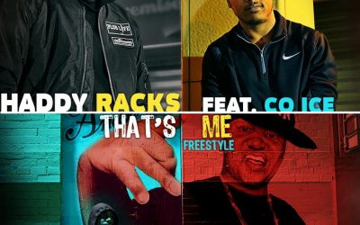 """Video – Haddy Racks ft. Co Ice """"That's Me"""" Freestyle"""