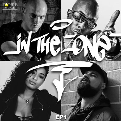 "Video: Empire Music presents ""In The Zone"""