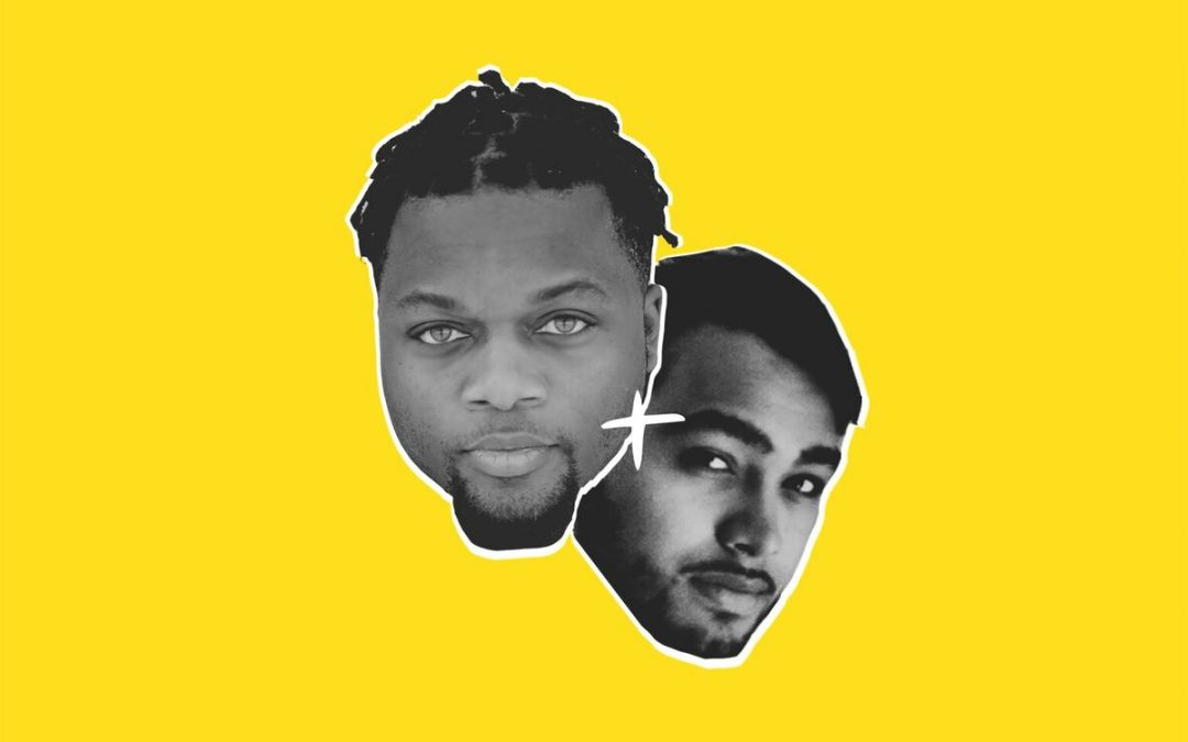 New Music – Corey Ellis & Javi – No Love