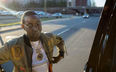 """Music Video: Blacc Zacc """"Rags To Riches"""""""